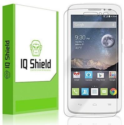 IQShield IQ20538 Screen Guard for Alcatel onetouch pop