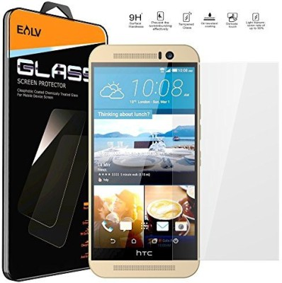 E LV M9-SP-GLASS Screen Guard for HTC One M9