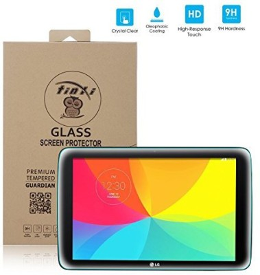 Tinxi 3344861 Screen Guard for LG g pad