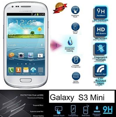 DanYee Screen Guard for Samsung galaxy s3 mini