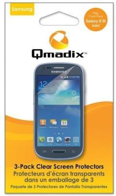 Qmadix QM-SPSMS3MINI Screen Guard for Samsung s3 mini