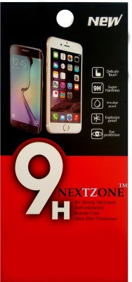 NextZone WhiteHouse TP116 Tempered Glass for Sony Xperia Z1 Compact