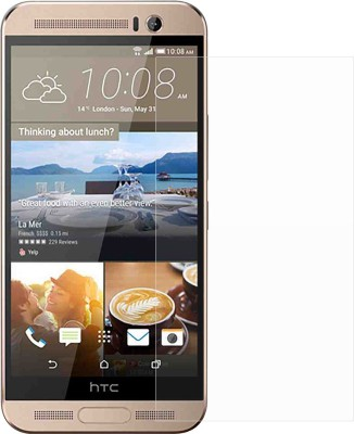 Ostriva OST1001680 Screen Guard for HTC One ME