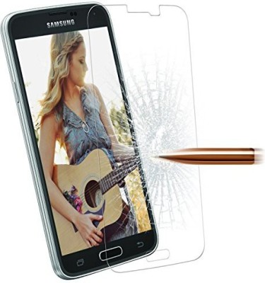Caisedo Screen Guard for Samsung Galaxy s5