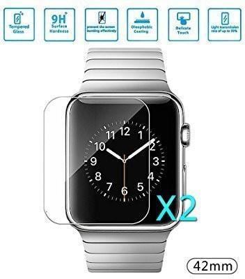 Coeuspow Screen Guard for Apple watch
