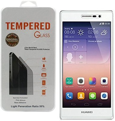 Rerii Screen Guard for Huawei ascend p7