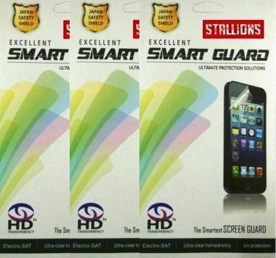 Stallions Screen Guard for Lenovo A7000 Turbo
