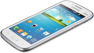A Square Deals Samsung Galaxy Core i8262 Screen Guard for Samsung Galaxy Core i8262
