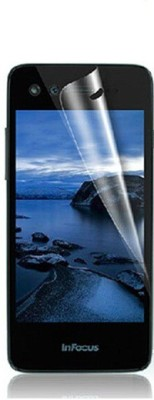 Mobicomz SRN-350-16 Screen Guard for InFocus M350