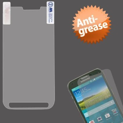 MyBat SAMG870ALCDSCPR21 Screen Guard for Samsung Galaxy s5