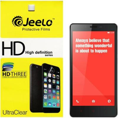 Jeelo xia_note HD Clear Screen Guard for Xiaomi Redmi Note