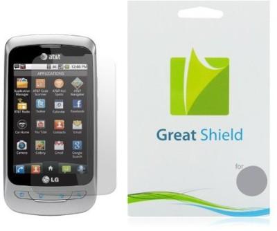 GreatShield GS70110 Screen Guard for Crystal