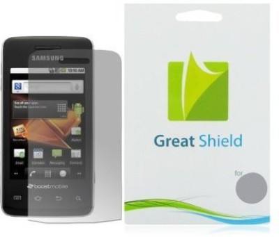 GreatShield Screen Guard for Samsung Galaxy prevail