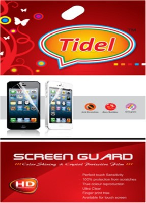 Tidel Mi-NOT4GSGUC-1 Screen Guard for Xiaomi Redmi Note 4G