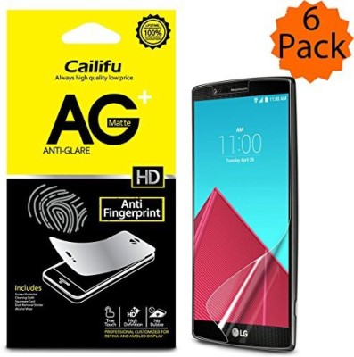 Cailifu 3306245 Screen Guard for lg g4