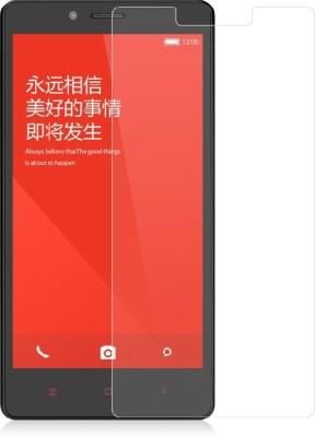 TEE CEE MIN Screen Guard for Xiaomi Redmi Note