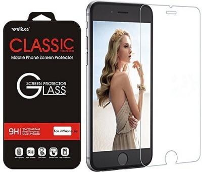 Walkas Screen Guard for IPhone 6s