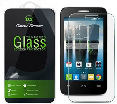Dmax Armor Screen Guard for One Touch Evolve 2