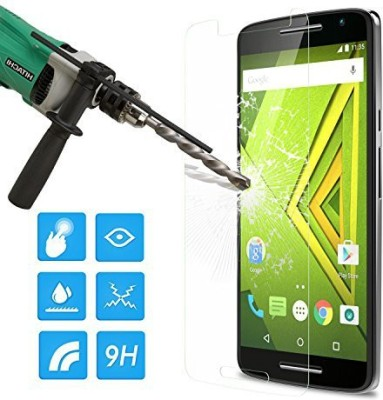 MoKo Screen Guard for Motorola moto x play