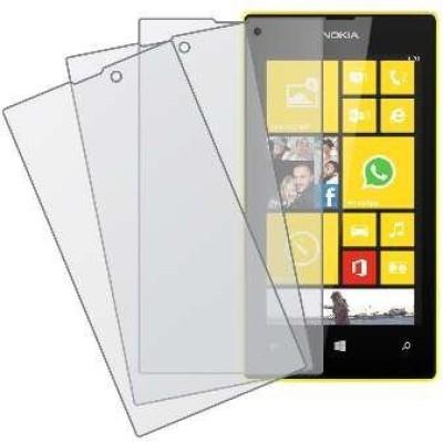 EMPIRE VV75OOL520 Screen Guard for Nokia lumia 520