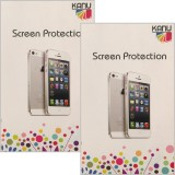 Kanu Tgls18Pck5 Screen Guard for HTC Des...