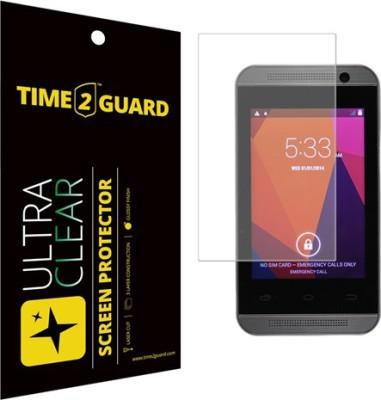 Time 2 Guard Screen Guard for Spice Smart Flo 359 (Mi-359)