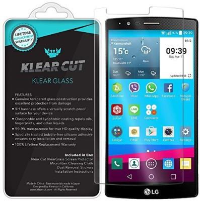 Klear Cut Screen Guard for lg g4