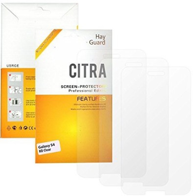 Citra Screen Guard for Samsung Galaxy S4