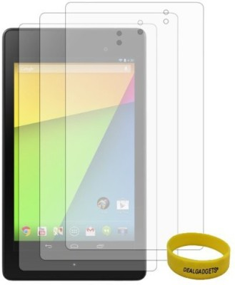 Dealgadgets DEA638 Screen Guard for Nexus 7 fhd