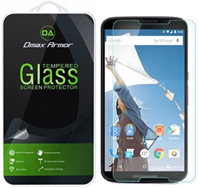 Dmax Armor Screen Guard for Nexus 6