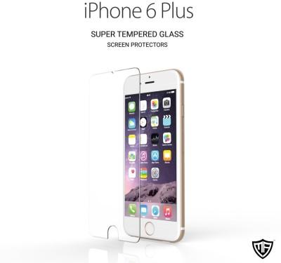 MoArmouz Screen Guard for Apple iPhone 6S/6 Plus