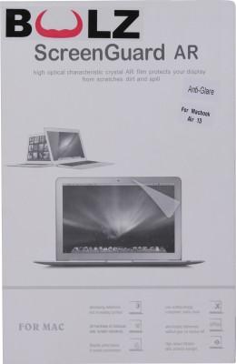 Bulz BZSG042015 Screen Guard for Mac Book Pro Retina 15inch