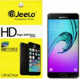 Jeelo a510 HD Clear (Pack of 2) Screen G...