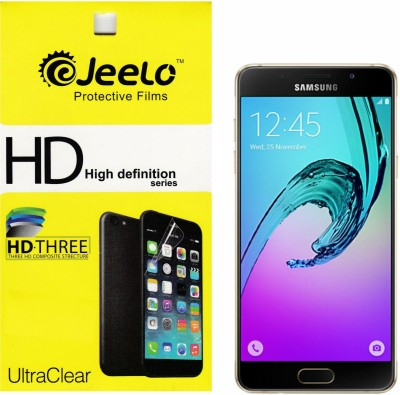 Jeelo a510 HD Clear Screen Guard for Samsung Galaxy A5 (2016) SM-A510