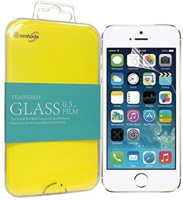 Komhode 3349191 Screen Guard for IPhone 5/5s