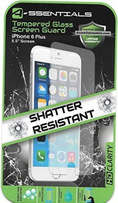 A-ssentials Screen Guard for Iphone 6 plus