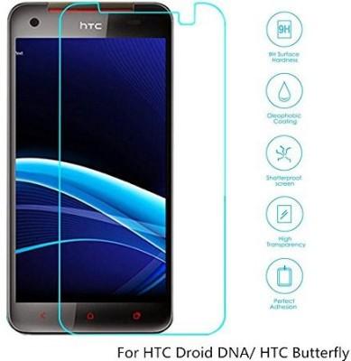 Boriyuan PF-HTCX920E-5.0-SP Screen Guard for htc droid dna