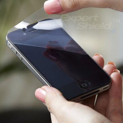 Expert Shield Screen Guard for iPhone 4