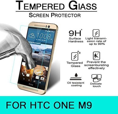 Anoke 3351461 Screen Guard for HTC One M9