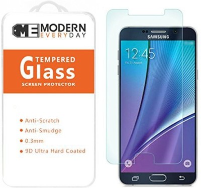 Modern Everyday Screen Guard for Samsung note 5