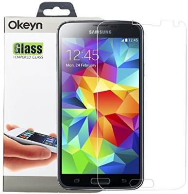 Okeyn Screen Guard for Samsung Galaxy s5
