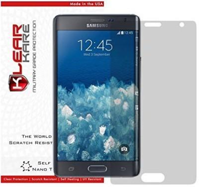 KlearKare Screen Guard for Samsung