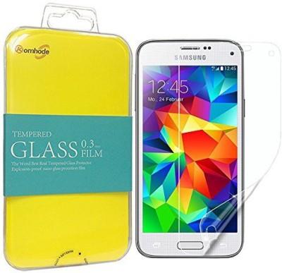 Komhode 3350164 Screen Guard for Samsung Galaxy s5 mini