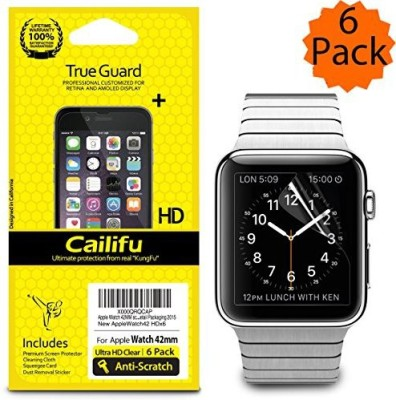 Cailifu 3344988 Screen Guard for Apple watch