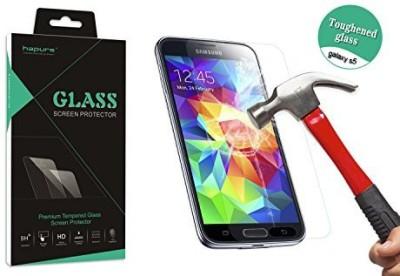 Hapurs Screen Guard for Samsung Galaxy s5