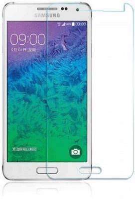 colour blind Screen Guard for Samsung Galaxy Alpha Diamond