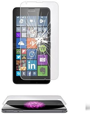 MXtechnic Screen Guard for Microsoft lumia 640