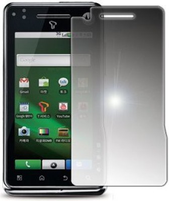 Accessory Export 5F MOT XT720 MIRROR SP Screen Guard for Motorola