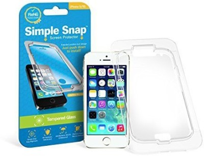 Simple Snap Screen Guard for IPhone 5/5s