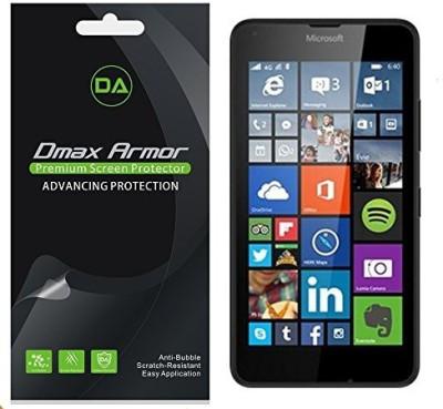 Dmax Armor Screen Guard for Microsoft lumia 640